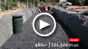 Stormwater Management EcoBloc System